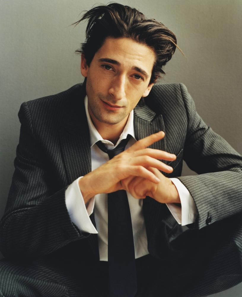 Adrien Brody High Quality Background on Wallpapers Vista