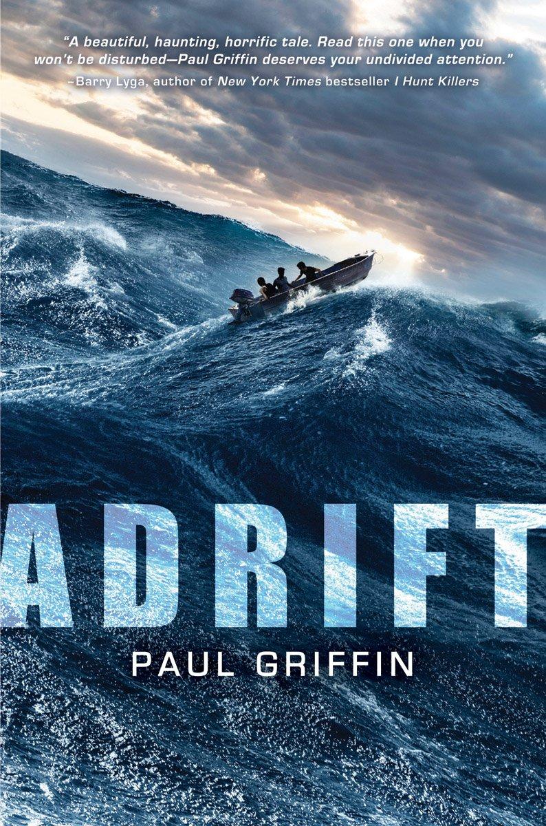 HQ Adrift Wallpapers | File 320.94Kb