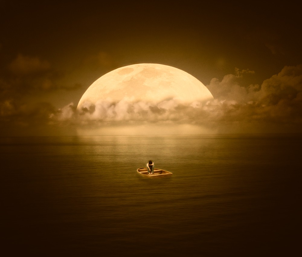 Adrift #3