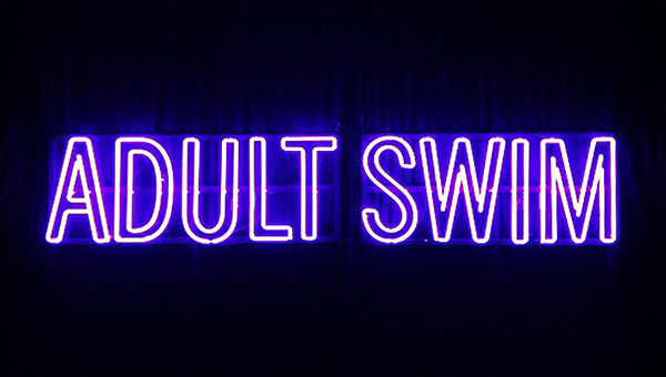 Adult Swim Pics, Cartoon Collection