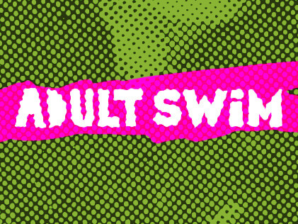 High Resolution Wallpaper | Adult Swim 421x316 px