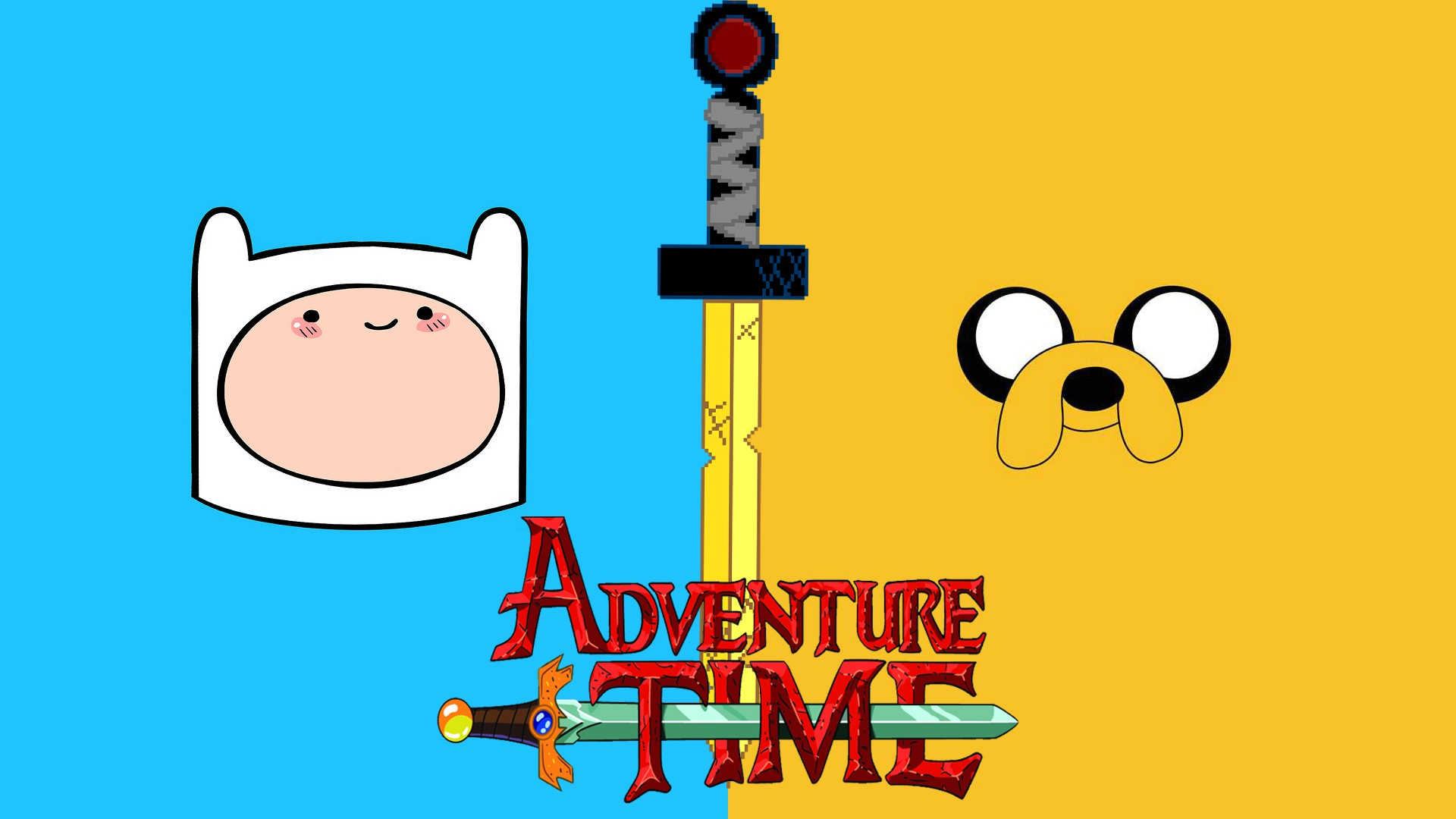 Adventure Time High Quality Background on Wallpapers Vista