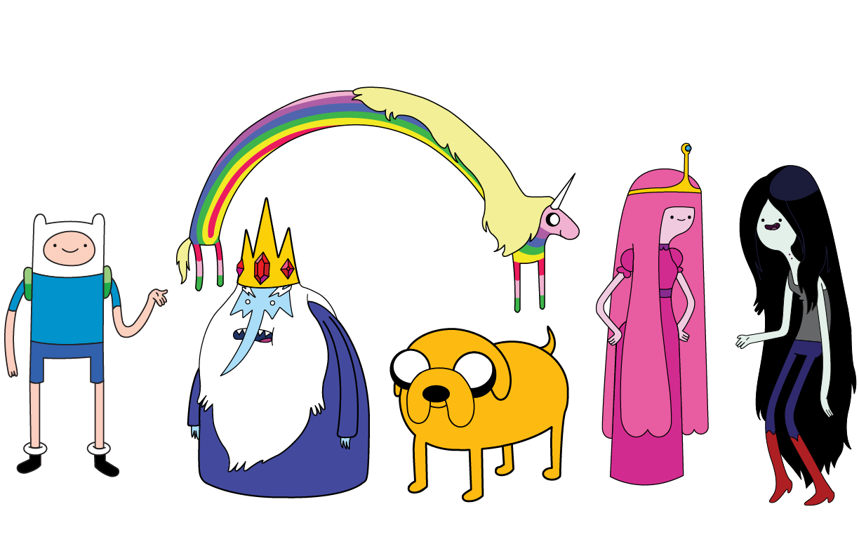 Adventure Time Backgrounds, Compatible - PC, Mobile, Gadgets| 1224x792 px