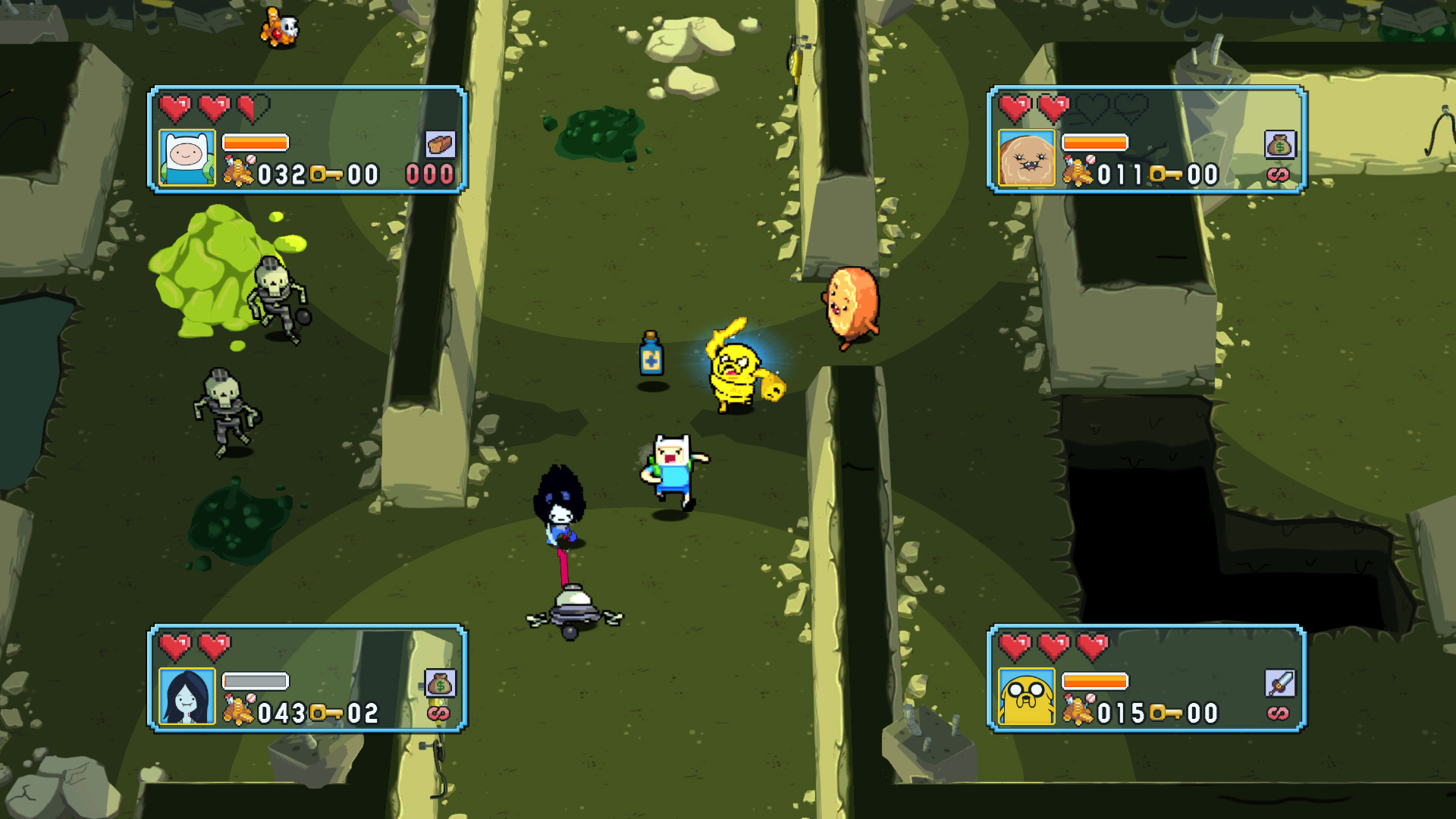 Amazing Adventure Time: Explore The Dungeon Because I Don't Know! Pictures & Backgrounds
