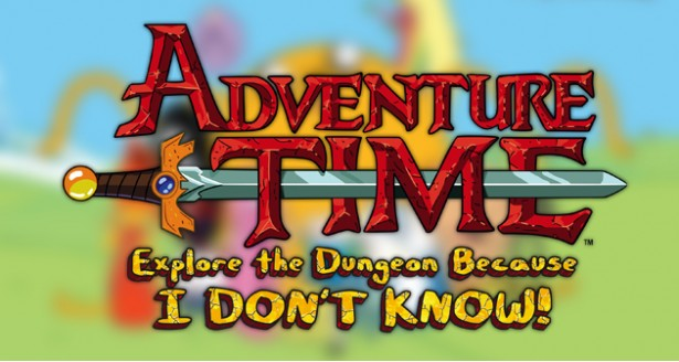 Adventure Time: Explore The Dungeon Because I Don't Know! #2