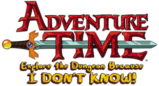 Images of Adventure Time: Explore The Dungeon Because I Don't Know! | 310x169