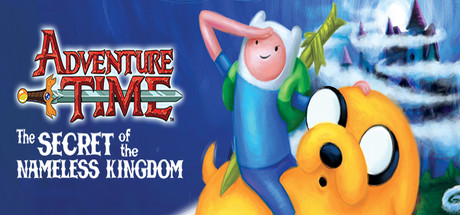 Amazing Adventure Time: The Secret Of The Nameless Kingdom Pictures & Backgrounds