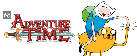 Nice Images Collection: Adventure Time Desktop Wallpapers