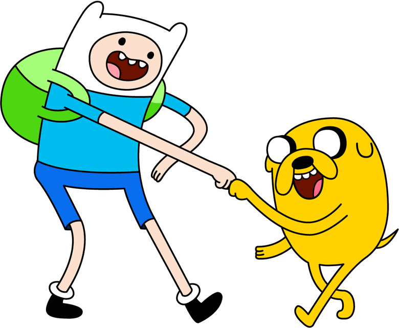 Images of Adventure Time | 780x641