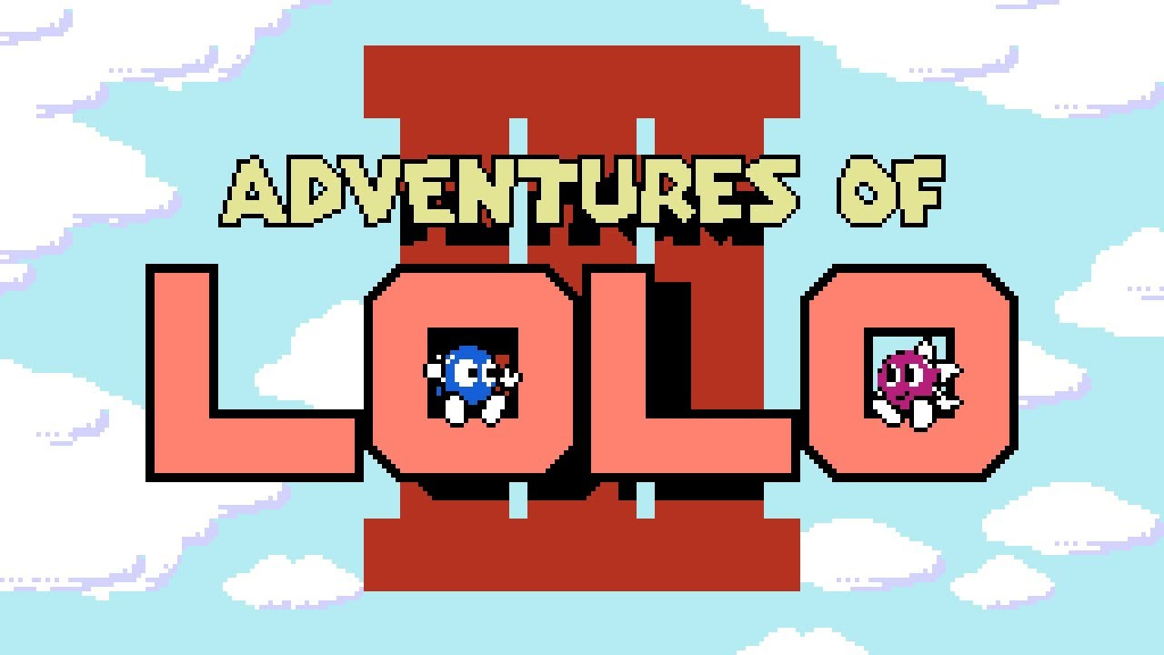 HQ Adventures Of Lolo 3 Wallpapers | File 74.83Kb