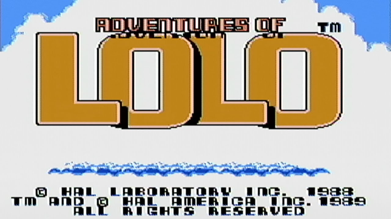 Nice Images Collection: Adventures Of Lolo Desktop Wallpapers