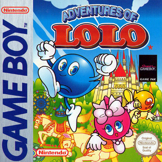 High Resolution Wallpaper   Adventures Of Lolo 640x640 px