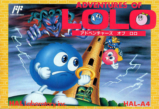 640x442 > Adventures Of Lolo Wallpapers
