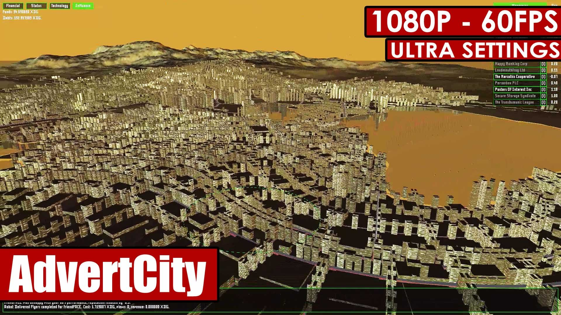 AdvertCity Pics, Video Game Collection