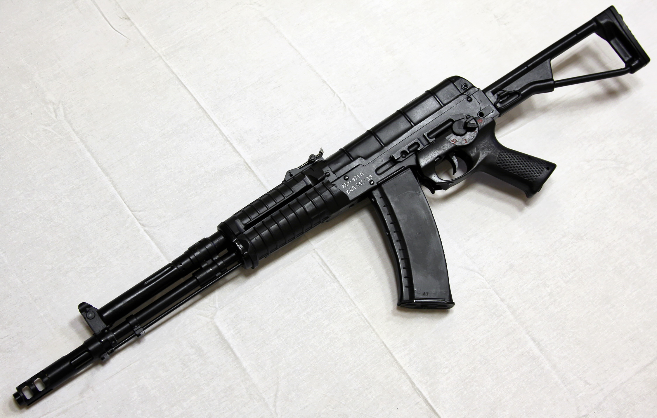 Images of AEK-971 | 2249x1433