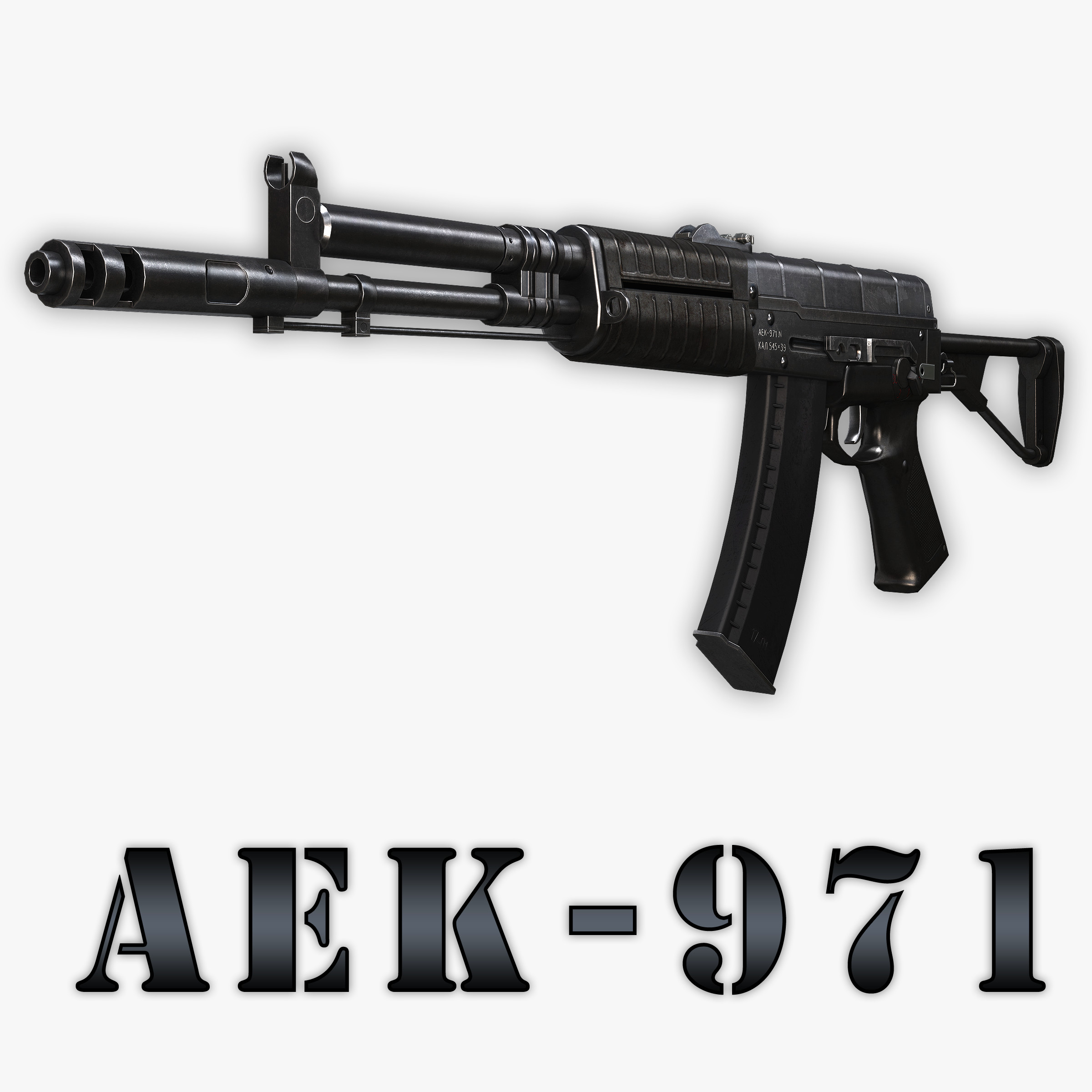 AEK-971 Backgrounds on Wallpapers Vista