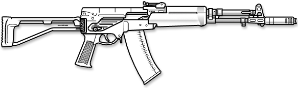 Images of AEK-971 | 583x173