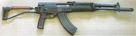 Images of AEK-971 | 580x156