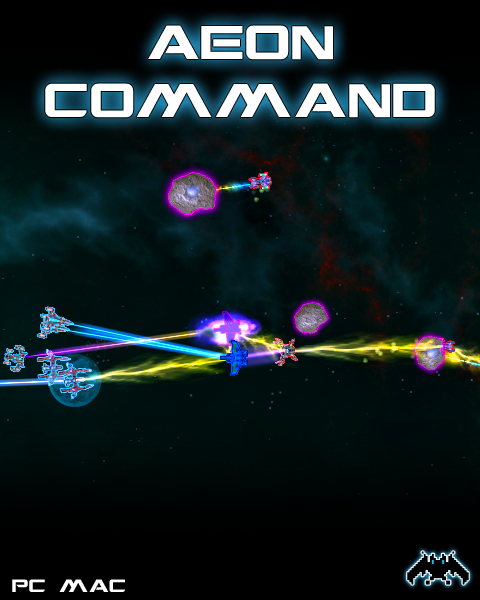 HQ Aeon Command Wallpapers | File 211.8Kb