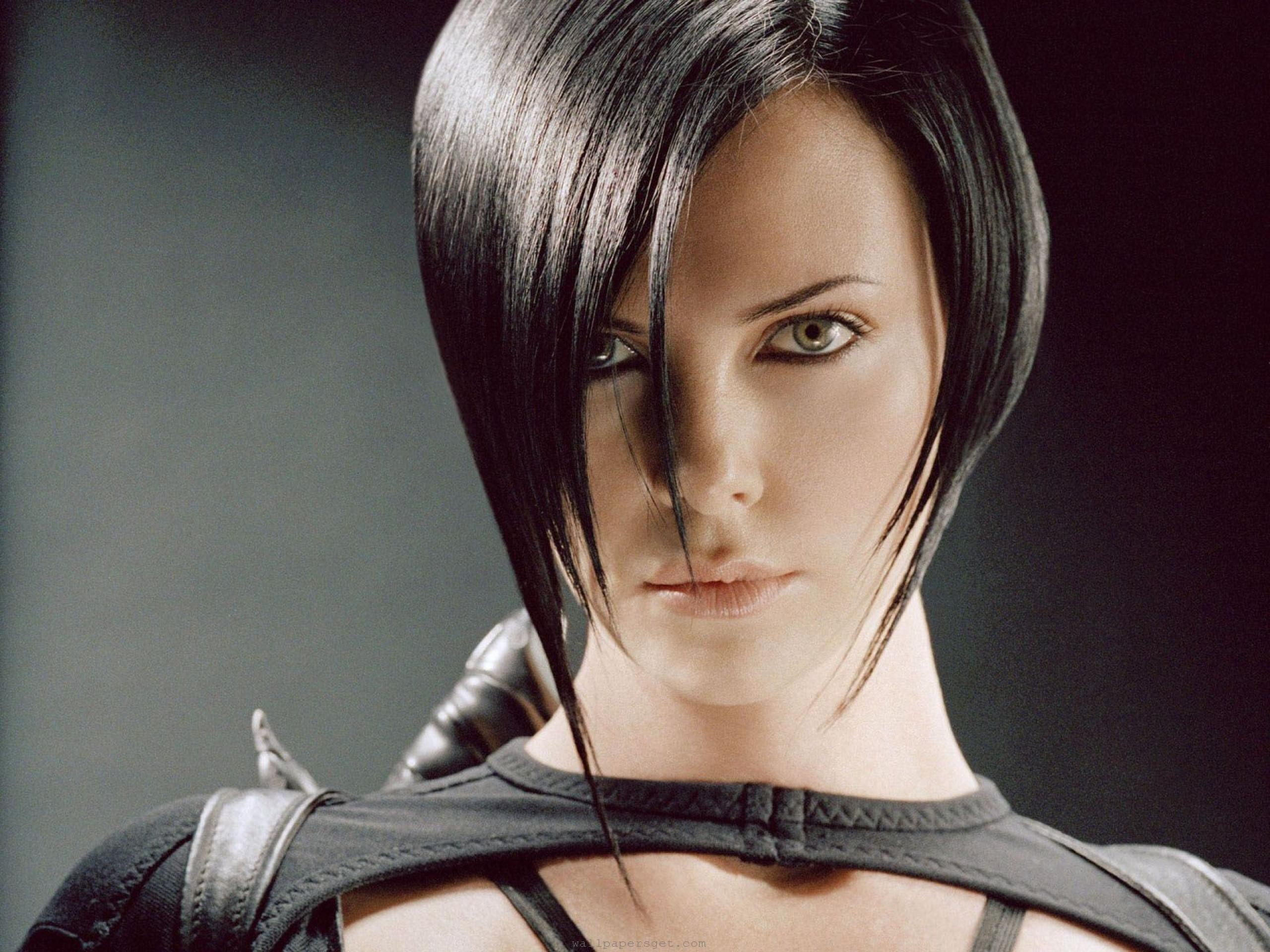Amazing Aeon Flux Pictures & Backgrounds