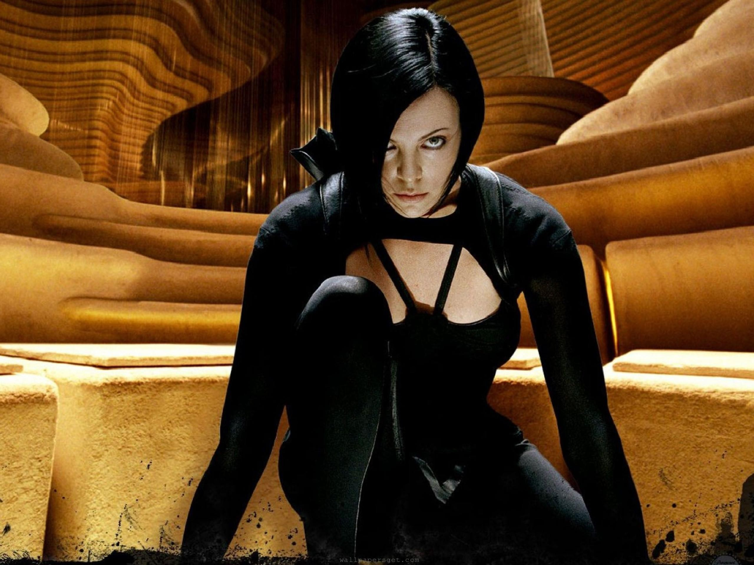 2560x1920 > Aeon Flux Wallpapers