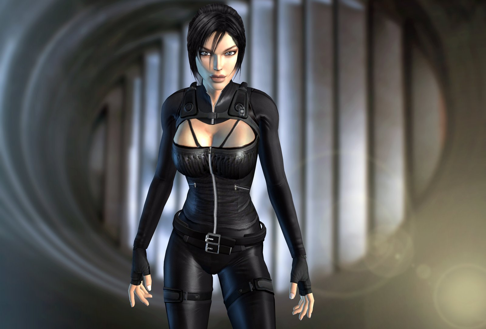 Aeon Flux Backgrounds, Compatible - PC, Mobile, Gadgets| 1600x1084 px