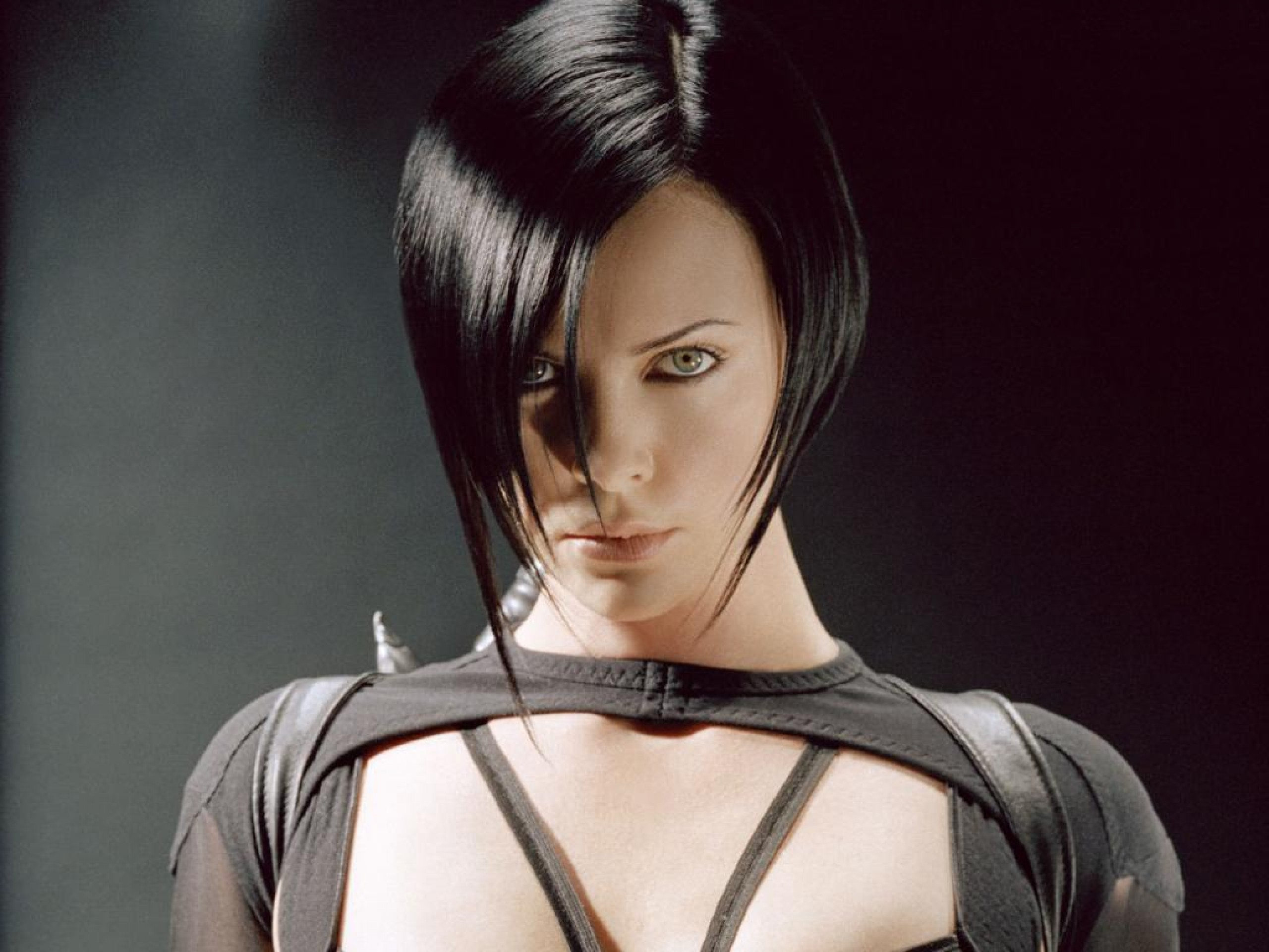HQ Aeon Flux Wallpapers | File 479.8Kb