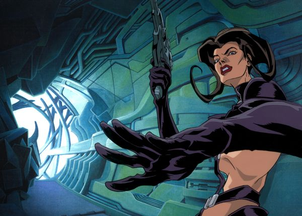 High Resolution Wallpaper | Aeon Flux 600x429 px