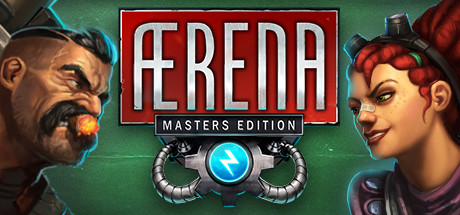 AERENA - Masters Edition #11