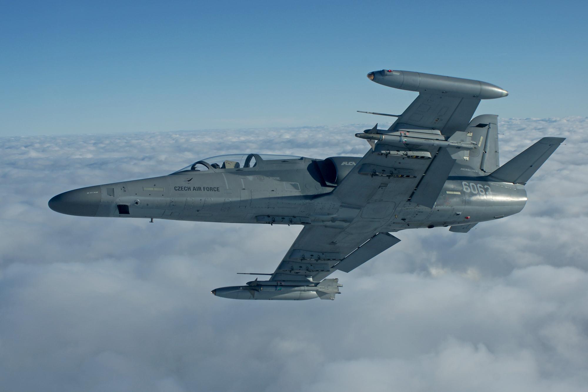 Images of Aero L-159 | 2000x1333