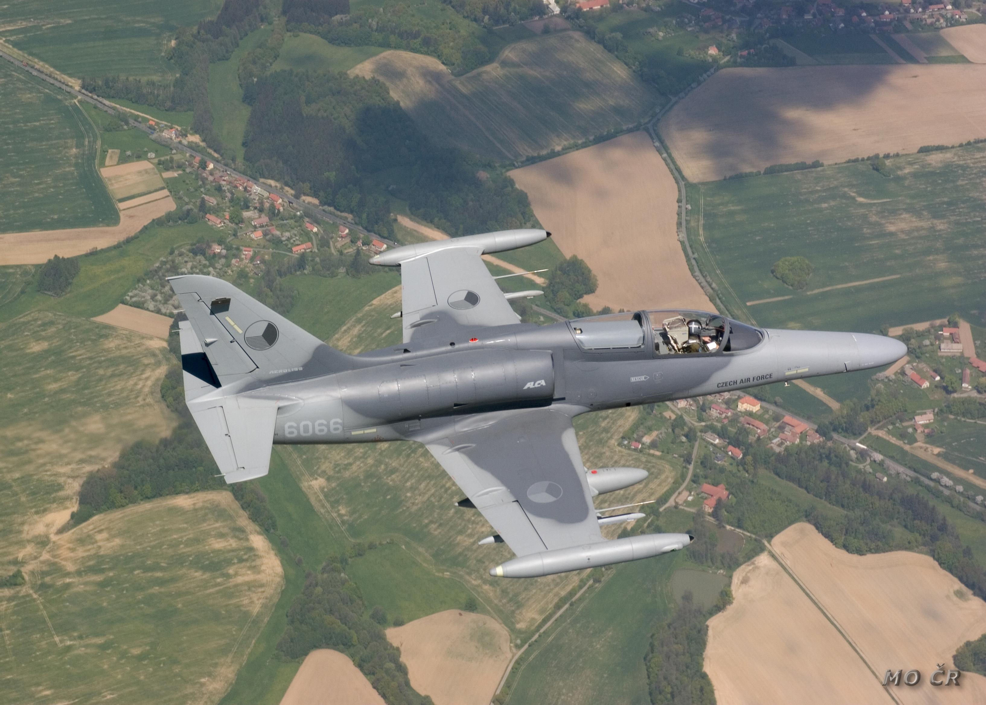 HQ Aero L-159 Wallpapers | File 4758.91Kb