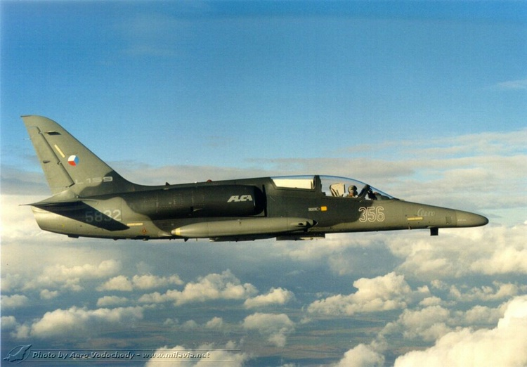 Amazing Aero L-159 Pictures & Backgrounds