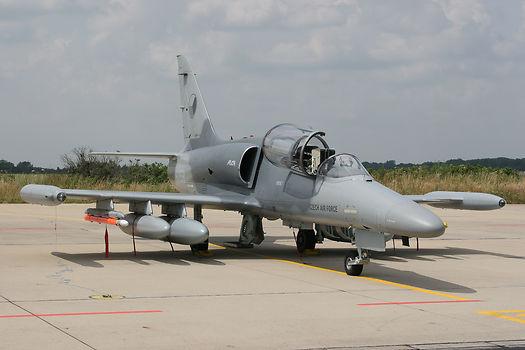 Images of Aero L-159 | 525x350