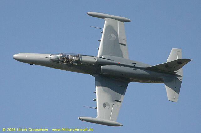 Aero L-159 Pics, Military Collection
