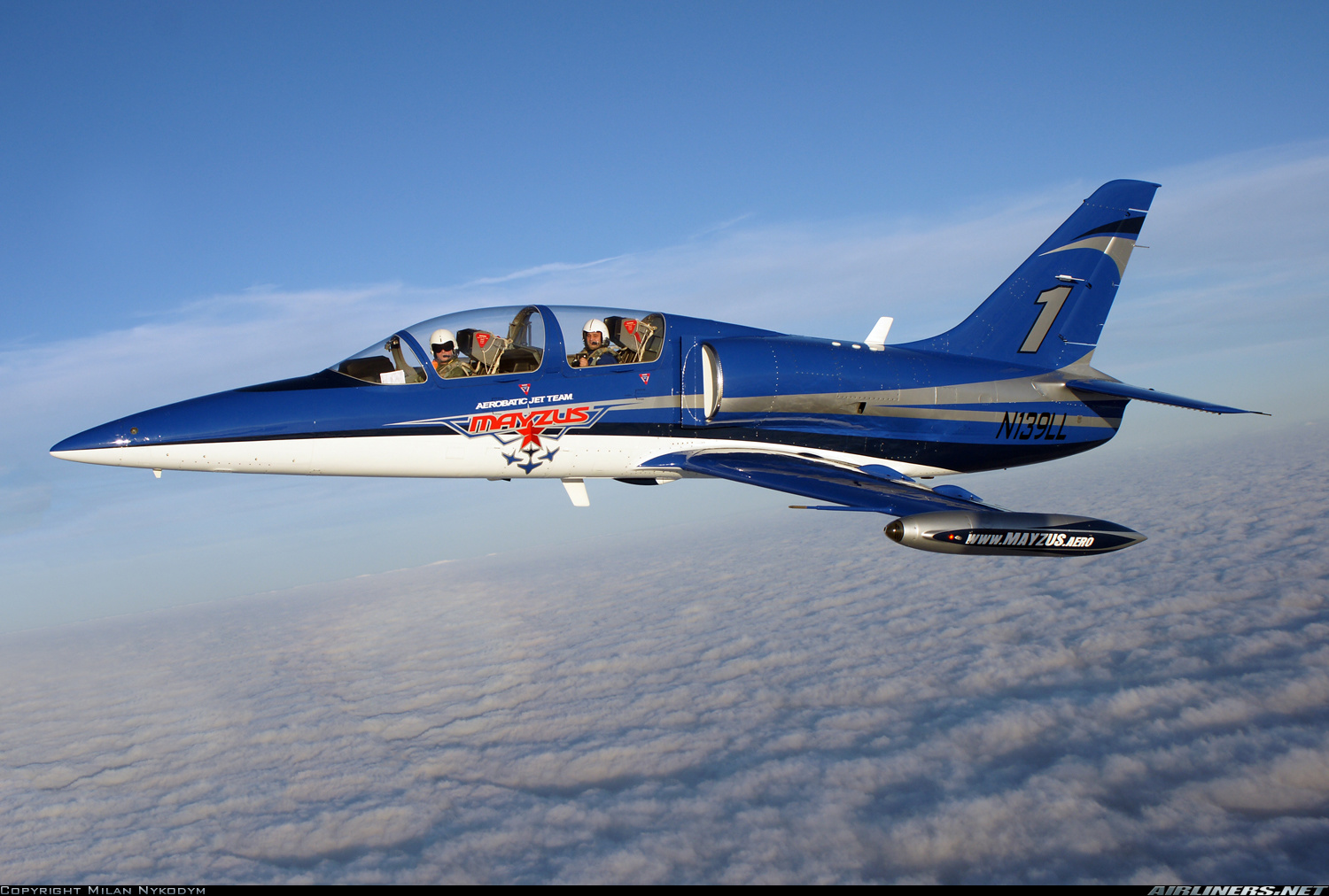Images of Aero L-39 Albatros | 1500x1012
