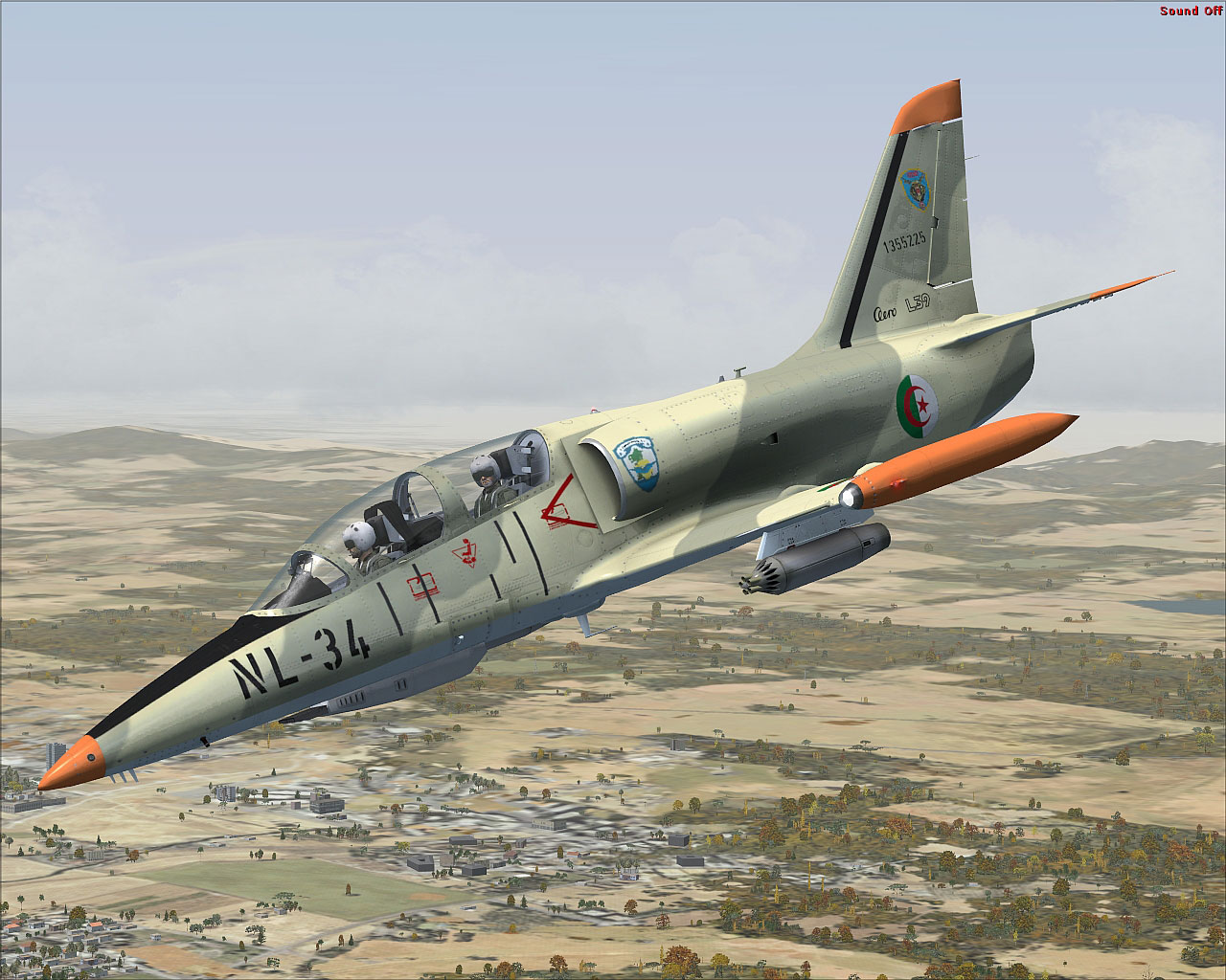Aero L-39 Albatros Backgrounds on Wallpapers Vista