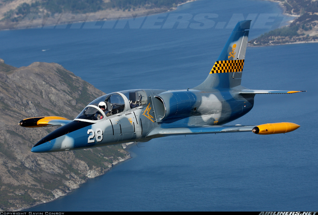 HQ Aero L-39 Albatros Wallpapers | File 304.41Kb