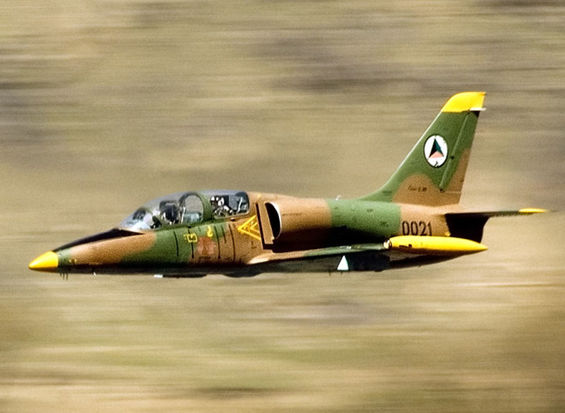 Aero L-39 Albatros High Quality Background on Wallpapers Vista