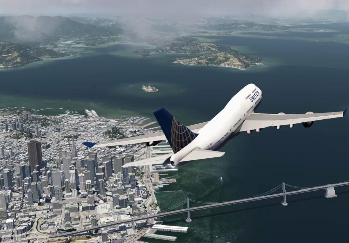 Aerofly Fs #17