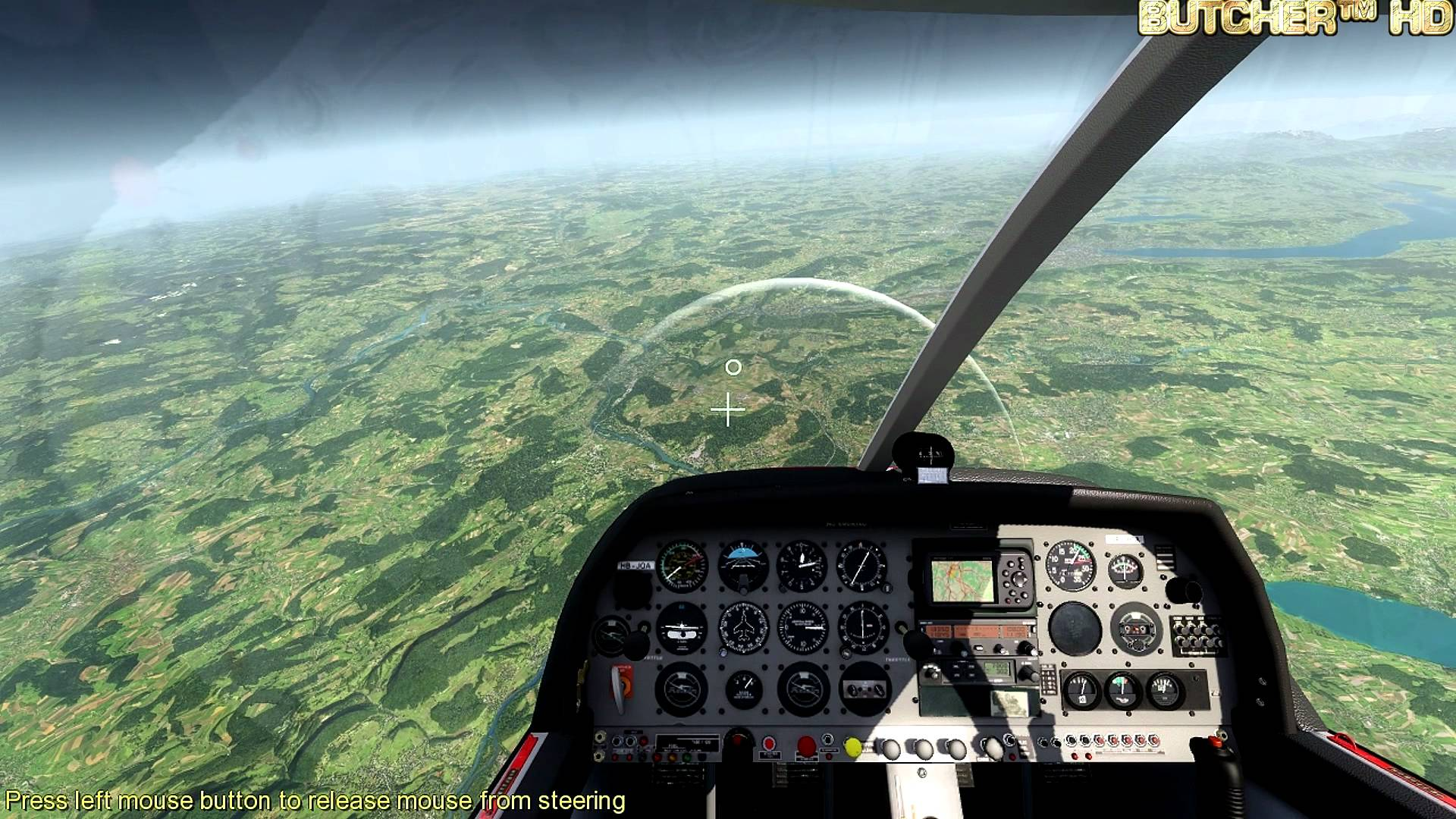 Aerofly Fs #20