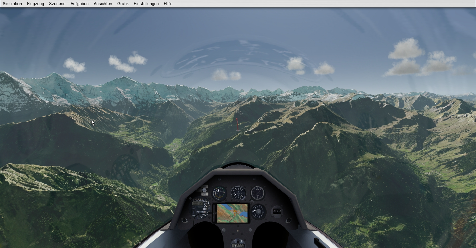 Images of Aerofly Fs   1664x868