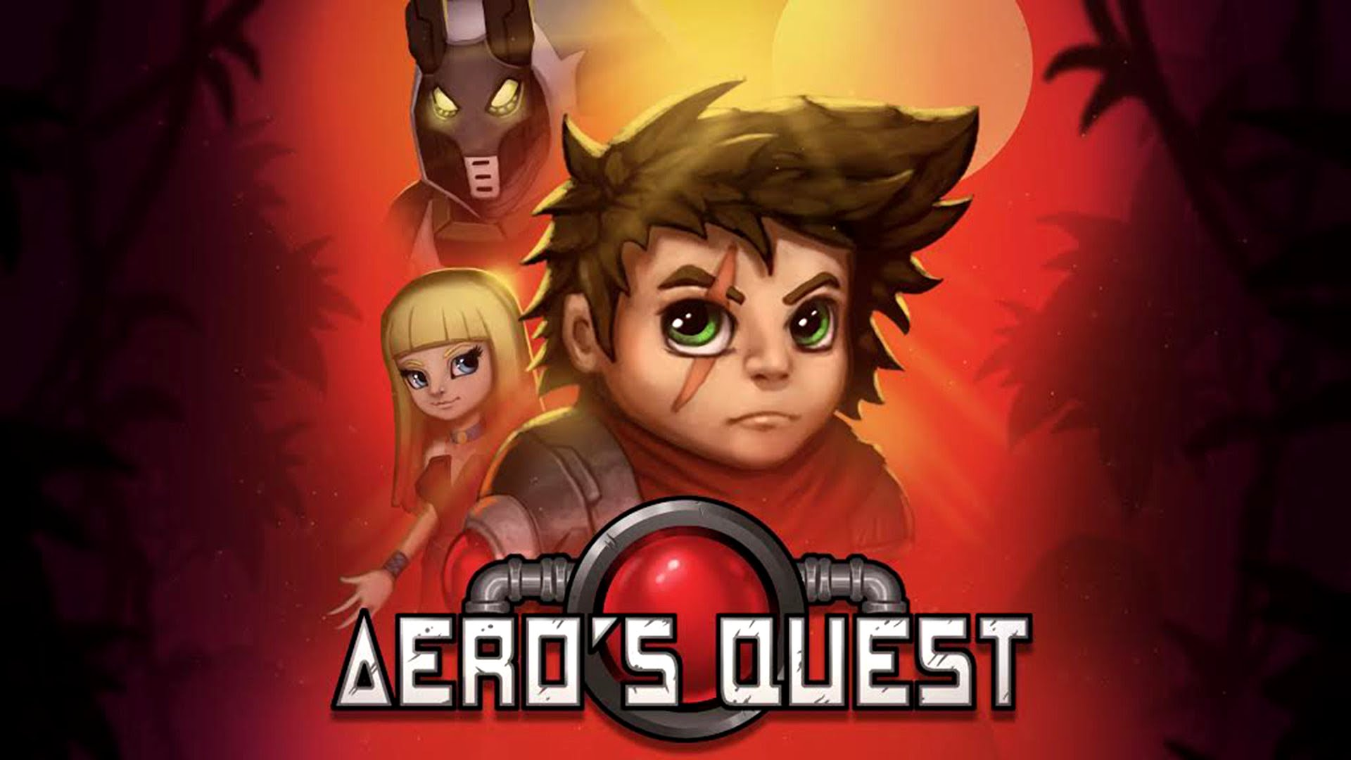 HQ Aero's Quest Wallpapers   File 138.81Kb