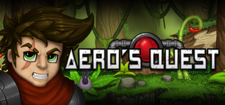 Aero's Quest Backgrounds on Wallpapers Vista