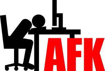 AFK Backgrounds, Compatible - PC, Mobile, Gadgets| 352x240 px