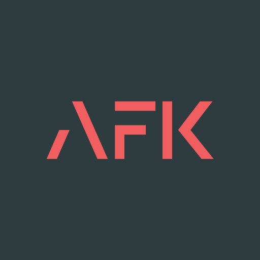 Nice Images Collection: AFK Desktop Wallpapers
