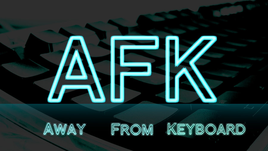 Images of AFK | 900x506