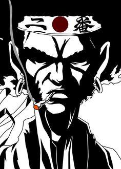 Most Viewed Afro Samurai Wallpapers 4k Wallpapers