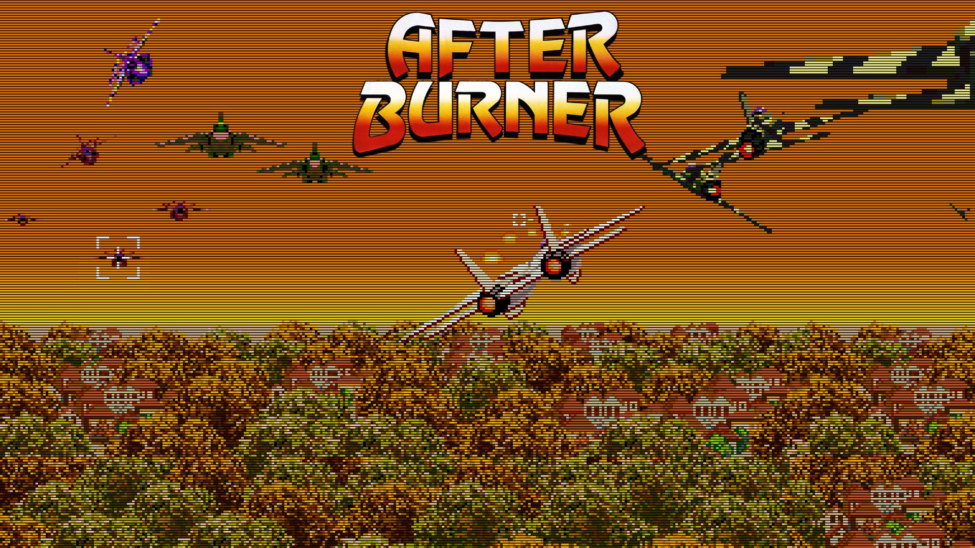 Images of After Burner Complete | 1920x1080