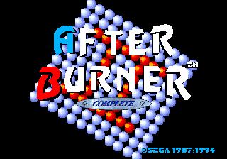 After Burner Complete Backgrounds, Compatible - PC, Mobile, Gadgets| 320x224 px