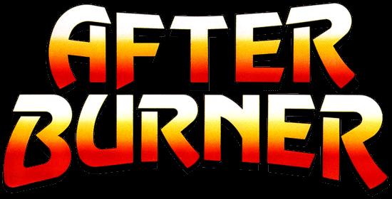 After Burner Complete Backgrounds, Compatible - PC, Mobile, Gadgets| 550x280 px
